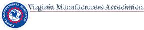 Virginia Manufacturer's Association – VMA Logo